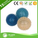 Bola de punta del masaje de la mano del masaje de las bolas duras a granel baratas de la terapia para la relevación