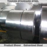 Lamiera di acciaio galvanizzata tuffata calda Z150 Dx51d Sgch