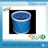 9L Outdoor Portable Folding Wash Basin Bucket