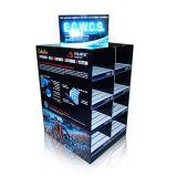 Knall-Pappbildschirmanzeige-Hersteller, Speicher-Pappbildschirmanzeige-Zahnstange