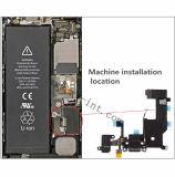 iPhone5S 충전기 선창을%s 본래 비용을 부과 선창 연결관 코드 케이블