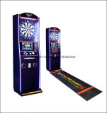 高品質安いクラブ棒硬貨によって作動させる電子投げ矢のゲーム・マシン