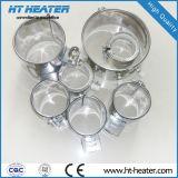 Calentador de venda de cerámica de la maquinaria de la inyección