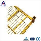 Armoire d'affichage employée couramment de pneu d'usine de la Chine