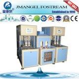 Semi Automatische 2 Holten 4 Blazende Machine van de Fles van het Huisdier van de Holte de Kleine