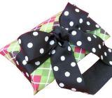 Rectángulo del favor de las ropas en dimensión de una variable de la almohadilla con muchas tallas y diseños