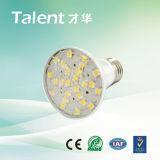proyector de 10W E27 LED con Ce y la aprobación de RoHS