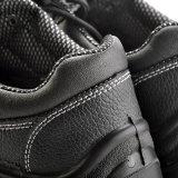 PU / PU de doble densidad Zapatos de seguridad con certificación CE L-7222