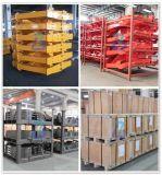 Kundenspezifisches Punching und Welding Steel Fabrication Works