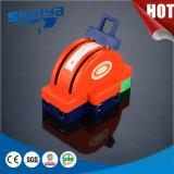 플라스틱과 2p100A 전기 칼꼴 개폐기