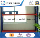 Meistgekaufter Lager-Speicher-Hochleistungsstahlladeplatten-Racking mit Puder-Beschichtung