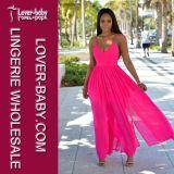 Платья лета вскользь платья способа для женщин (L51291-1)