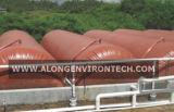 De Houder van het biogas/Zacht digester/Red-Modder Biogas Bags/Biogas Cabinet/Biogas Fermenter/Digestion