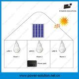 Bovenkant die het Draagbare Zonnestelsel van het Huis met lithium-IonenBatterij verkopen het Zonnepaneel van 4 Watts