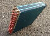 Медные трубы Fin Теплообменник Coil для конденсатора, испарителя
