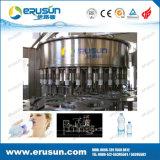 Máquina de enchimento automática cheia da água mineral do frasco do animal de estimação