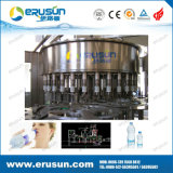 Botella de PET de agua mineral Máquinas de llenado