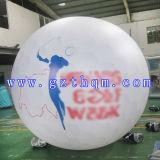 Aerostato gonfiabile di marchio Balloon/PVC