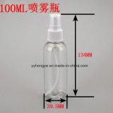 100 de Kosmetische die Fles van de Nevel van het huisdier in China wordt gemaakt