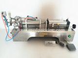 100-1000ml Single Head Cream Paste Pneumtic Filling Machine