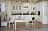 Mobília moderna da cozinha de China do projeto do gabinete de cozinha