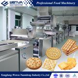 L'AP contrôlent la chaîne de production dure et molle de biscuit