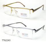 Frame ótico Titanium de vidros de leitura do sistema ótico (TT 6243)