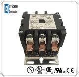DP-Kontaktgeber der Hcdp Wechselstrom-Kontaktgeber UL-Bescheinigungs-50A 3p 120V