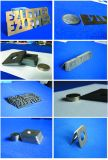 macchina per il taglio di metalli del laser della fibra inclusa di 500W Ipg con la Tabella cambiabile