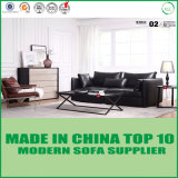 Freizeit-Hotel-Möbel-Leder-Sofa-Set