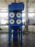 De Rook die van de Hoge Efficiency van China het Stof die van de Machine verwijderen de Collector van het Stof van de Machine verwijderen