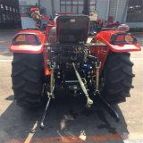 110 HPの農業機械のディーゼル農場かまたはコンパクトまたは庭耕作するか、または芝生のトラクター