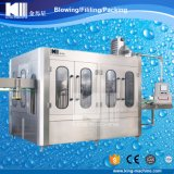 Coste completamente automático de la planta de la máquina del agua mineral