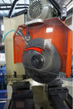 Режущие инструменты машины CNC Yj-425CNC портативные с воздушным охладителем