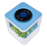 Am: Очиститель воздуха Вод-Очищения 10 ароматичный с отрицательными ионами, фильтром HEPA и активированным углем Mf-S-8600
