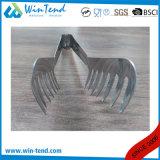 Tenaglie commerciali degli spaghetti del buffet del ristorante dell'hotel dell'acciaio inossidabile