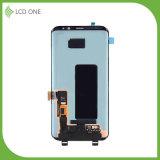 Первоначально агрегат экрана касания LCD для Samsung S8 с цветом белизны рамки