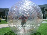膨脹可能で豊富な球、販売(BJ-SP25)のための人体のZorbの球