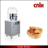 Máquina do mergulho da farinha do divisor da massa de pão do equipamento 36PCS da padaria de Cnix Zt-36