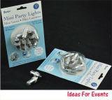 Mini éclairage LED de clignotement imperméable à l'eau pour le ballon