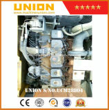Excavatrice hydraulique initiale de chenille de KOMATSU PC200-7