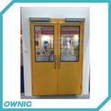Automatisches Schwingen-industrielle Tür
