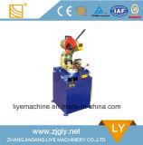 Cortadora manual azul del hierro de ángulo del sistema de la refrigeración por agua de Yj-315s