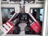 Plastikgefäß-verbiegende Maschine (110)