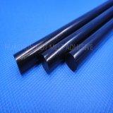 Черная горячая ручка клея Melt для универсальной