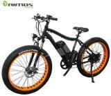 Tde-01 Bike быстрой скорости тучный e управлением Curise 26 дюймов