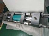 Intensificador Waterjet do fluxo 87K da bomba de jato de alta pressão da água