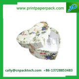Feier-kundenspezifischer Pappdruckpapier-verpackengeschenk-Kasten