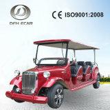 8 Seaters Golf-Karren-Golf verwanzter klassischer Van