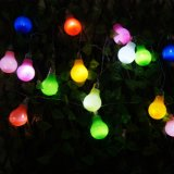 세륨 RoHS를 가진 다색 좋은 장식적인 Edison 전구 LED 빛